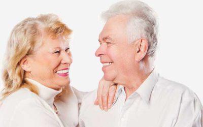 Prótesis dental completa removible