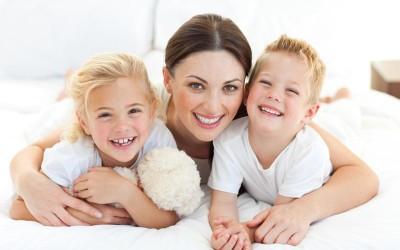 Como afrontar las urgencias dentales más comunes en niños