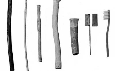 7 cosas que no sabías de los cepillos dentales