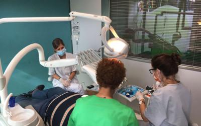 ¿Tienes miedo al dentista? Descubre la sedación dental