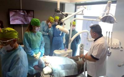 Estancia Clínica CARGA INMEDIATA en Dentisalut – SAME DAY TEETH