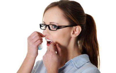 Diferencia entre limpieza dental y curetaje