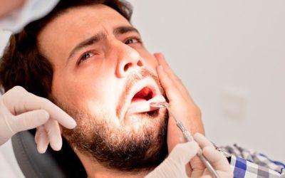¿Es normal sentir dolor después de una extracción dental?