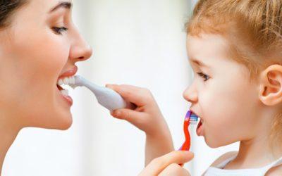 La importancia de la odontología preventiva en niños
