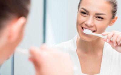 Recomendaciones para cuidar el cepillo de dientes