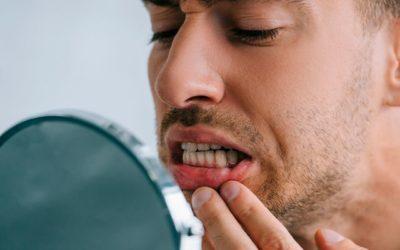 Síntomas del fracaso en implantes dentales de carga inmediata