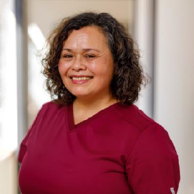 Dra. Sandra Bernal